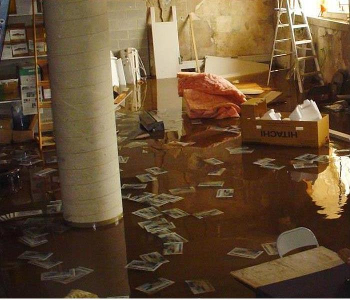 Water Damage Different Kinds of Water Damage in Dania Beach