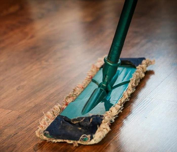 Cleaning Selling Your Home? A Clean Home Sells Faster!