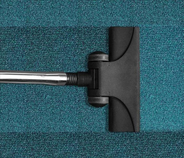 Commercial Carpet Cleaning: Why Should I Have It Done?
