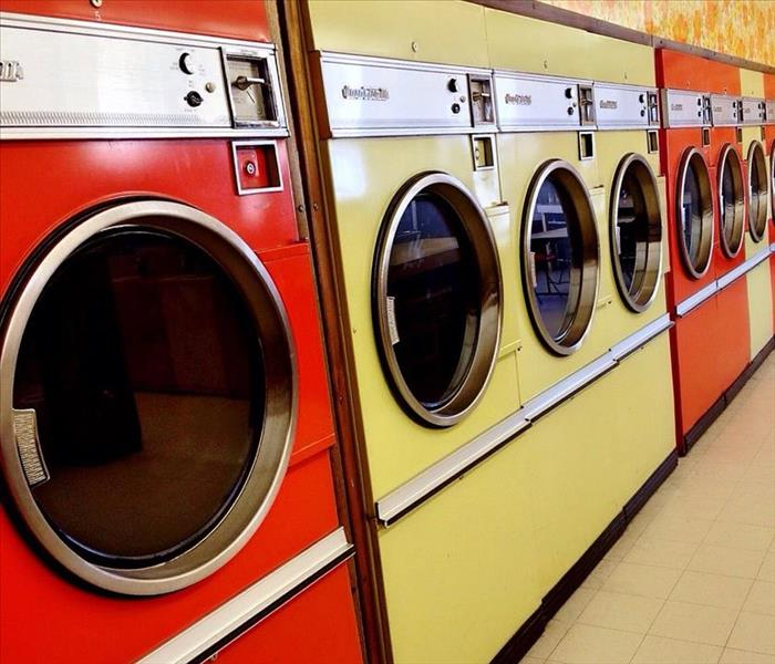 Commercial Is Vent Cleaning Necessary for YOUR Dryer?