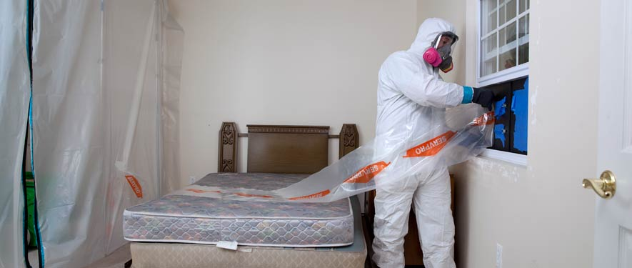 Plantation, FL biohazard cleaning